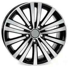 rims for 2010 vw passat cc ebay Opel Passat CC 17 vw passat sport replacement alloy wheels brand new black polished b7 mk7 fits vw passat cc 2010