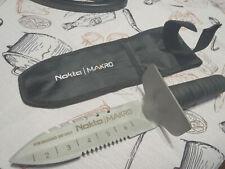 "nokta markro premium digger stainless steel 7.5"""