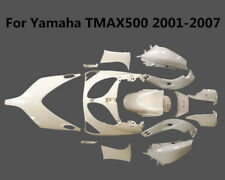 Unpainted Aftermarket Injection Fairing Bodywork For Yamaha TMAX500 2001-2007