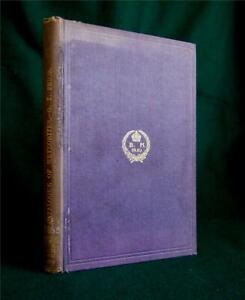 Catalogue of Meteorites 1923 1st ed, British Museum (Natural History), Prior