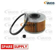 FUEL FILTER FOR OPEL RENAULT VW VAICO V46-0089