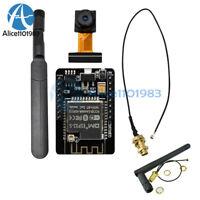 ESP32-CAM WIFI Bluetooth Development Board Enhanced Version 2.4G Antenna +Cable