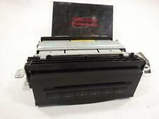 2006 Mercedes-Benz CLS500 DISC CHANGER (ORDER BY PART # ONLY - 2118705390)