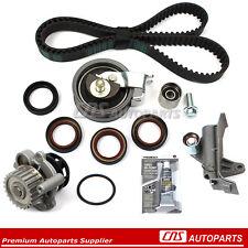 00-06 Audi VW 1.8L DOHC Turbo Timing Belt Hydraulic Tensioner Kit & Water Pump