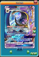 RA Promo Lunala-GX SM17 - Pokemon Trading Card Game PTCGO Digitalcard online
