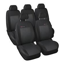 Volkswagen Touran 03-10 5-Sitze Sitzbezüge Sitzbezug Schonbezüge Schonbezug Auto
