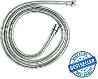 2.5M DURAHOSE Chrome Stainless Steel Shower Hose Triton Mira Replacement