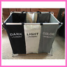 Foldable Dirty Laundry Basket Organizer For Home Laundry Hamper Sorter Laundry