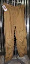 United States Marine Corps Pantalones de clima frío extremo Coyote feliz Traje Grande Regular Usa Primaloft