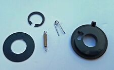 Nikon FM - Top Rewind Ring, Springs and Clip