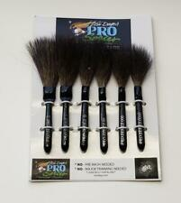 "Premium ""Pro-Series"" Professional Pinstriping 6 Brush Set - Von Dago"