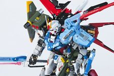 US Seller P01 PG 1/60 Strike Gundam  + Skygrasper Gunpla Waterslide Decal D.L