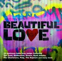 Very Good, Beautiful Love:The Indie Love Songs Collection, , Audio CD