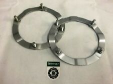 Bearmach Land Rover Vorderer Revolver Sicherungs- Ringe 572087 X 2