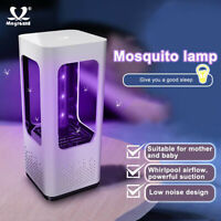 USB Electric Photocatalytic Mosquito Killer Lamp LED Light Insect Fly Bug Trap