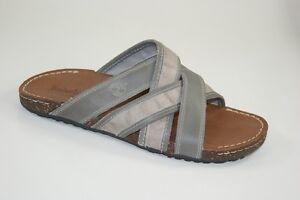 Timberland City Escape Slide Sandal Mules Men Sandals Slippers 5238A