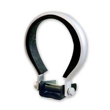 "Longacre 52-44411 Aluminum 5"" Tachometer Shock Ring Mounting Bracket - Silver"