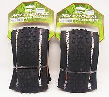 IRC Mythos XC Tubeless Ready 27.5x2.25 M-120 MTB Bicycle Tire (pair)