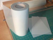 Mylar rollo de plantilla 350 micrones por metro x 297mm - resistente duradero