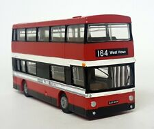 EFE 1/76 Scale 25087 Daimler DMS Wilts & Doset 164 diecast model bus