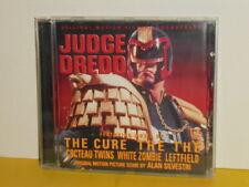 CD - JUDGE DREDD - OST