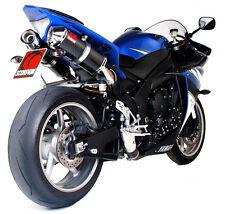 2009-2014 R1 Scorpion Exhaust Slip On Carbon Fiber 2010 2011 2012 2013 NEW