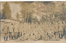 AK, foto, wk1, soldati, gruppi, immagine (N) 1697