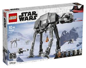LEGO Star Wars AT-AT 75288 NEU & OVP