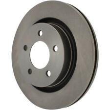 Centric 121.63048 Disc Brake Rotor-C-TEK Standard Front