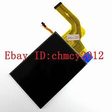 NEW LCD Display Screen for canon PowerShot SX240 SX260 HS + Outside Window Glass