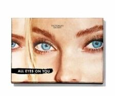 VICTORIAS SECRET ALL EYES ON YOU EYE SHADOW PALLET NY FASHION SHOW 6 COLORS NEW