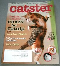 Catster ~ March / April 2020 ~ Cymric & Minuet Cats / Pets / English / Kittens