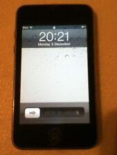 Apple iPod touch 2nd Generation (Late 2008) Black (32GB) - Bundle