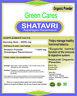 ORGANIC SHATAVARI POWDER Asparagus racemosus 100% NATURAL PURE POWDER FROM INDIA