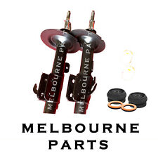 Holden Commodore VE Front Gas Struts Shock Absorbers STD & LOW + 2 Struts Mounts