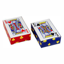 DOUBLE DECK MINI PLAYING CARDS