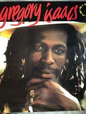 Grgory Isaacs Night Nurse Vinyl