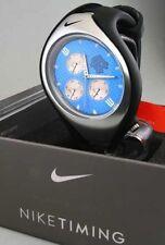 Nike Triax Swift 3i Analog NCAA North Carolina Watch - WD0035-006