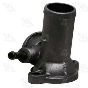 NEW OEM TORQFLO Engine Coolant Water Outlet 815576