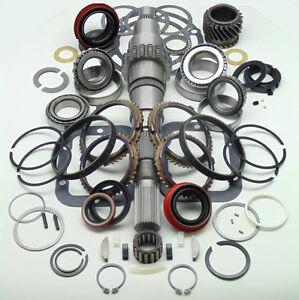 Dodge Ram NV4500 4x4 Transmission Deluxe Rebuilding Kit (BK308AWSD)*