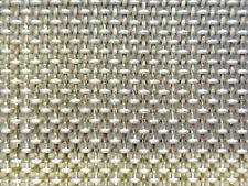 Drahtgewebe, Gitter, Gewebe, W 1 mm,D 0,8 mm,Brt.1000 mm,verzinkt,25,- Euro/lfdm