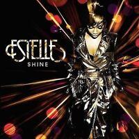 Shine [PA] by Estelle (CD, Mar-2008, Atlantic (Label))