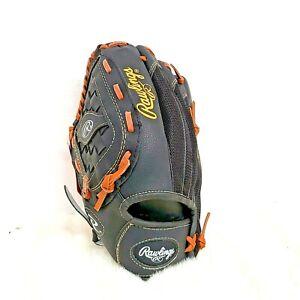 NEW Rawlings Baseball 11.5in Players Series Left Hand Throw Fielders Glove