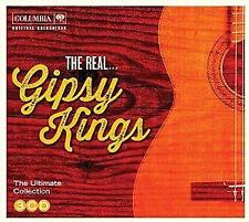 Gipsy Kings - The Real... Gipsy Kings (NEW 3CD)