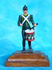 Soldats infanteries français en plomb peint