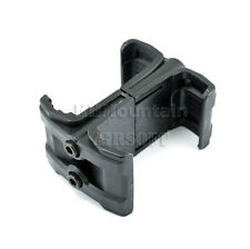 Polymer Double Magazine CLAMP for PMAG Magazine / Black (KHM Airsoft)