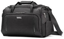 Samsonite Luggage Silhouette XV Boarding Bag Carry On Duffle - Black