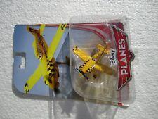 🎄 Disney Pixar Planes Yellowbird Diecast NEW