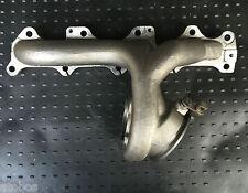 Abgaskrümmer Gehäuse Turbolader Opel Astra Zafira 2,0 T 5860018 849147 5849040