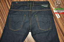 Diesel Long Big & Tall Tapered Jeans for Men